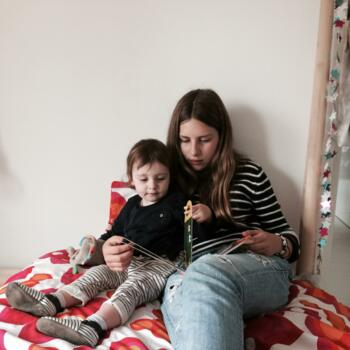 Babysitter Brasschaat: Britt