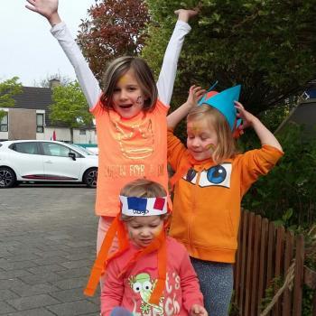 Babysitting job in Hoofddorp: babysitting job Heymann