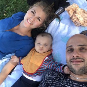 Ouder Arnhem: oppasadres Giuseppe en Céline