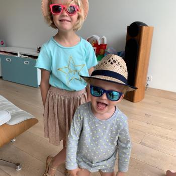 Babysitwerk in Gent: Alexia