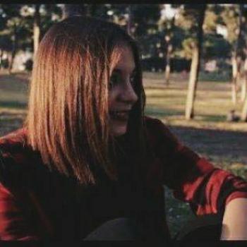 Niñeras en Zaragoza: Marina
