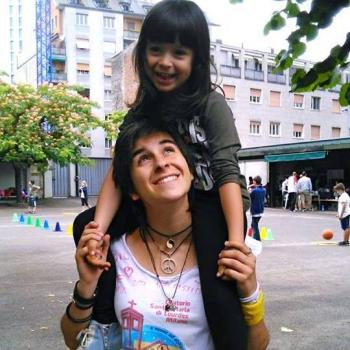 Babysitter Milano (Lombardia): Giulia