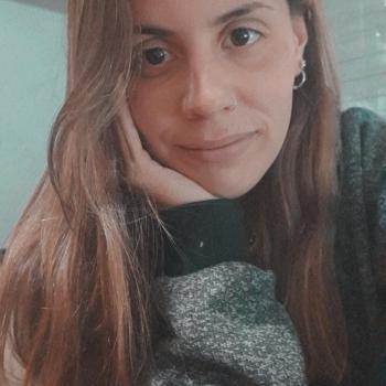 Niñera Ciudad de Río Cuarto: Eliana