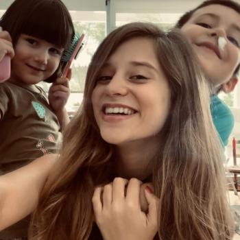 Babysitter in Sant Cugat del Vallès: Aina