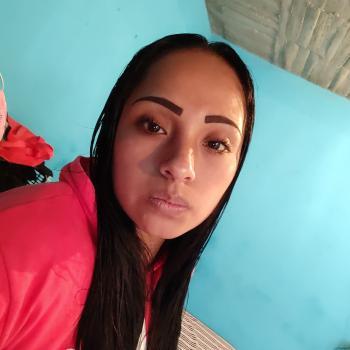 Trabajo de niñera Ciudad de México: trabajo de niñera Andrea
