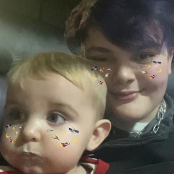 Babysitter Stockton-on-Tees: Amelia
