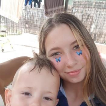 Babysitter in Darwin: Tayesah