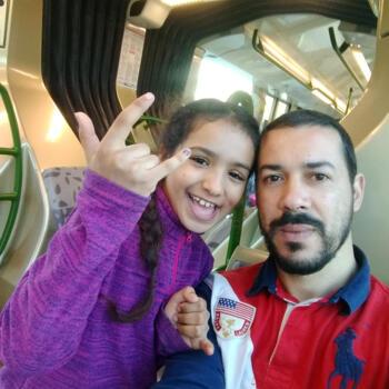 Baby-sitters à Vanves: Mostafa