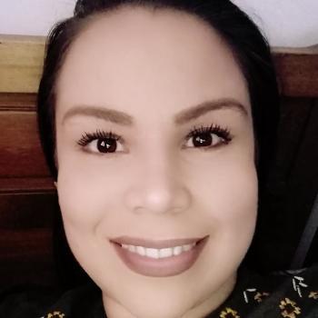 Niñera Madrid (Bogotá D.C.): Ana Beatriz