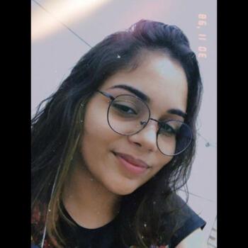 Babysitter in Aracaju: Kamilla