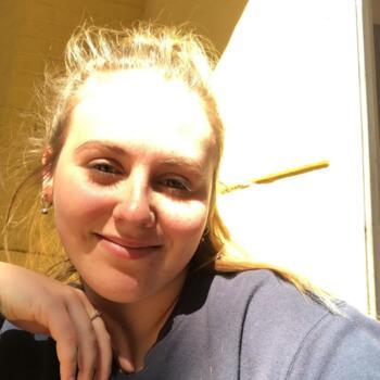 Babysitter Brisbane: Kiara