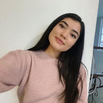 Niñera Naucalpan de Juárez: Kenya