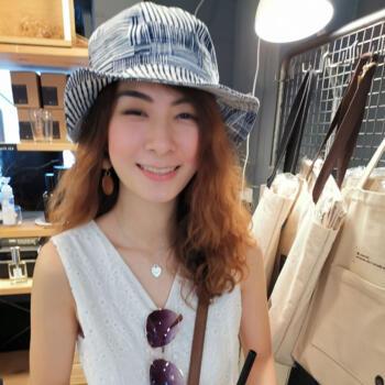 Babysitter in Singapore: Sheryl