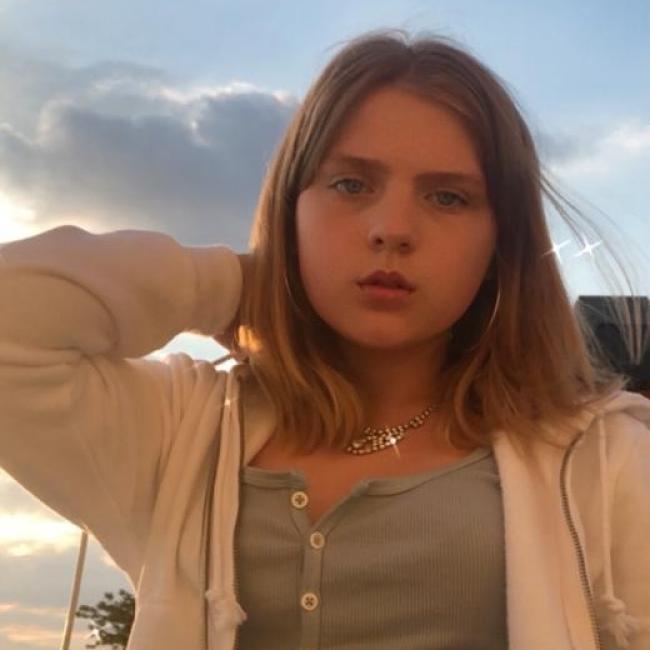 Babysitter in Berlin: Maylien