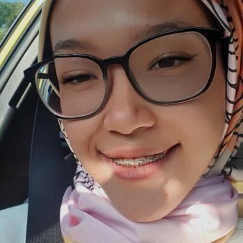 Babysitter in Kuala Selangor: Nur suhada
