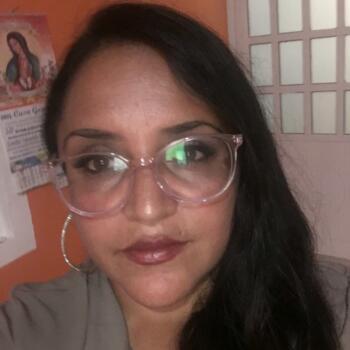 Babysitter in Naucalpan: Beatriz