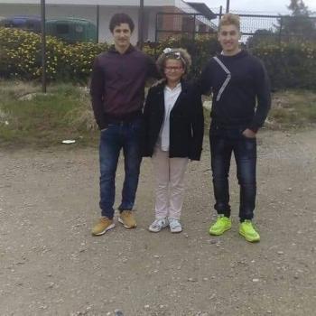 Babysitter Cascais: Andreia Filipe Pinto