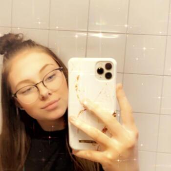 Babysitter in Lund: Sabina