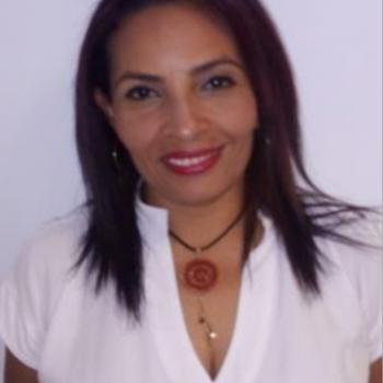 Nanny Vitoria-Gasteiz: Andrea