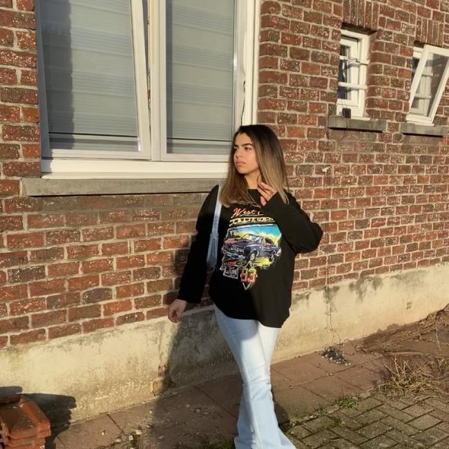 Babysitter in Brussel (Schaarbeek): Aya