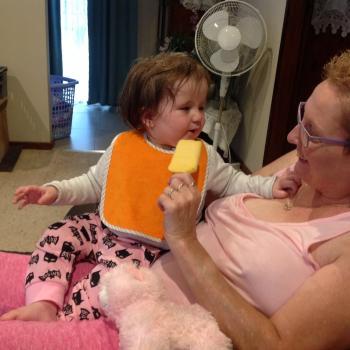 Nanny Melbourne: Kerri
