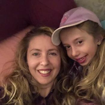 Baby-sitter Airdrie: Karen