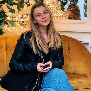 Babysitter Antwerpen: Morgane