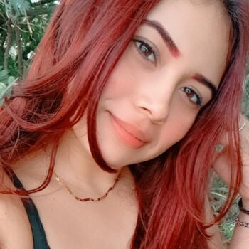Babysitter in Mérida: Aislinn