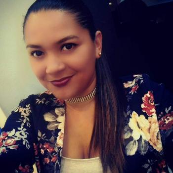 Niñera en San Isidro de El General: Mauren
