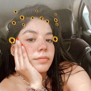 Babysitter in Veracruz: Karla