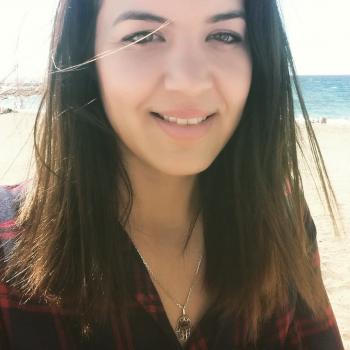 Babysitter Almería: Tamara