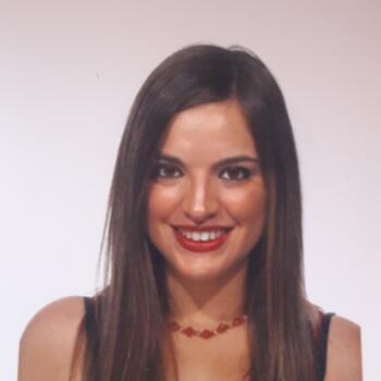 Babysitter Palermo: Zaira