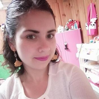Babysitter San José: Daniela