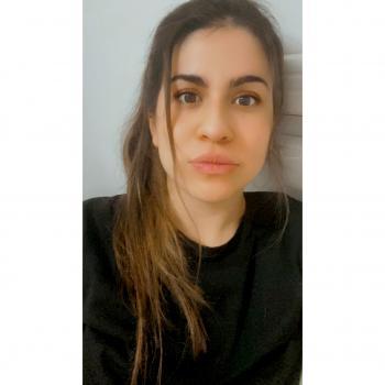 Niñera Marbella: Rashell Daniela