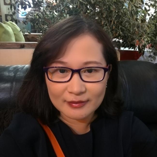 Babysitting job in Gold Coast: Ying