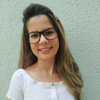 Babá em Joinville: Jessica