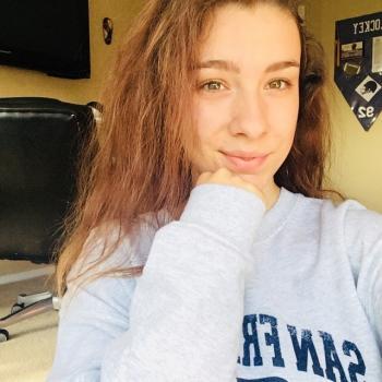 Babysitter Frederiksberg: Arianna