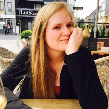 Babysitter Ham (Limburg): Caroline