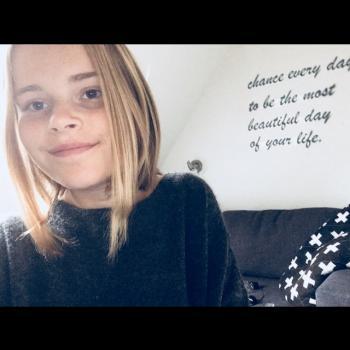 Babysitter Aarhus: Caroline