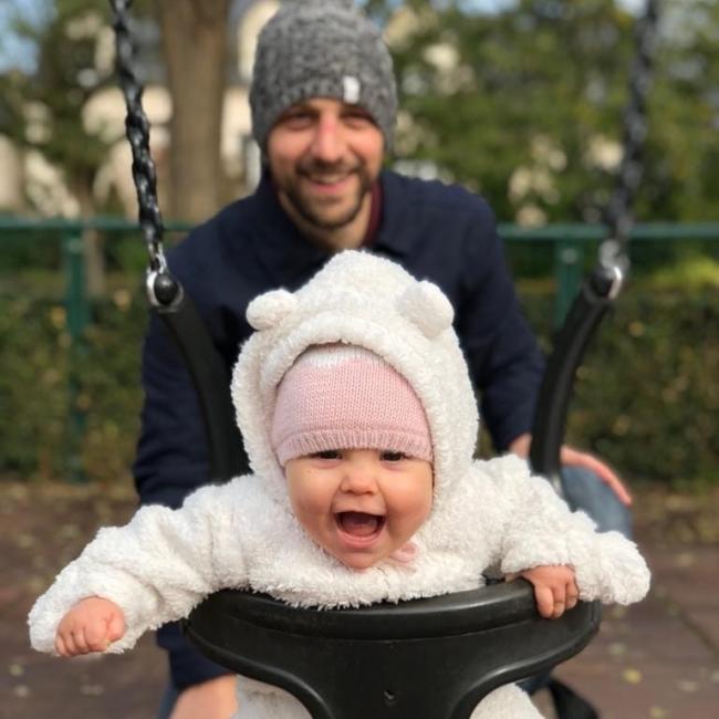 Babysitting job in Versailles: Scott