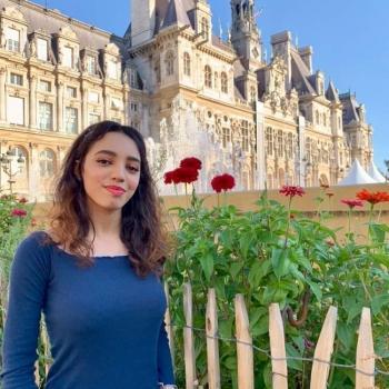 Baby-sitter Nanterre: Hanène