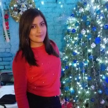 Niñera Ciudad de México: Ingrid