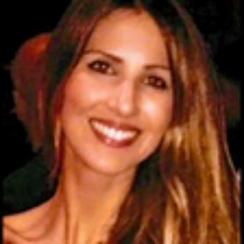 Niñera en Sitges: Sara