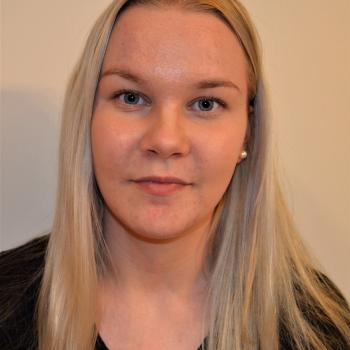 Lastenhoitaja Tampere: Katariina