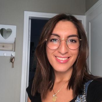 Baby-sitter Tourcoing: Jade