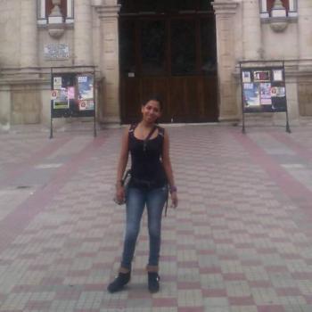 Niñera Puebla de Zaragoza: Cindy