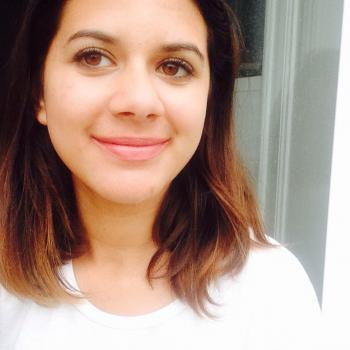 Baby-sitter Besançon: Anais