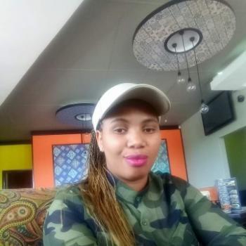 Babysitter in Johannesburg: Bongiswa