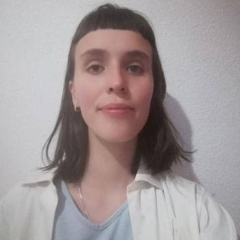 Canguro en Granada: Manuela
