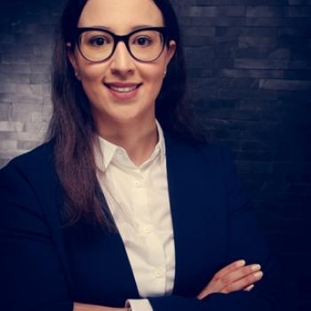 Babysitter Braunschweig: Haifa Ouni